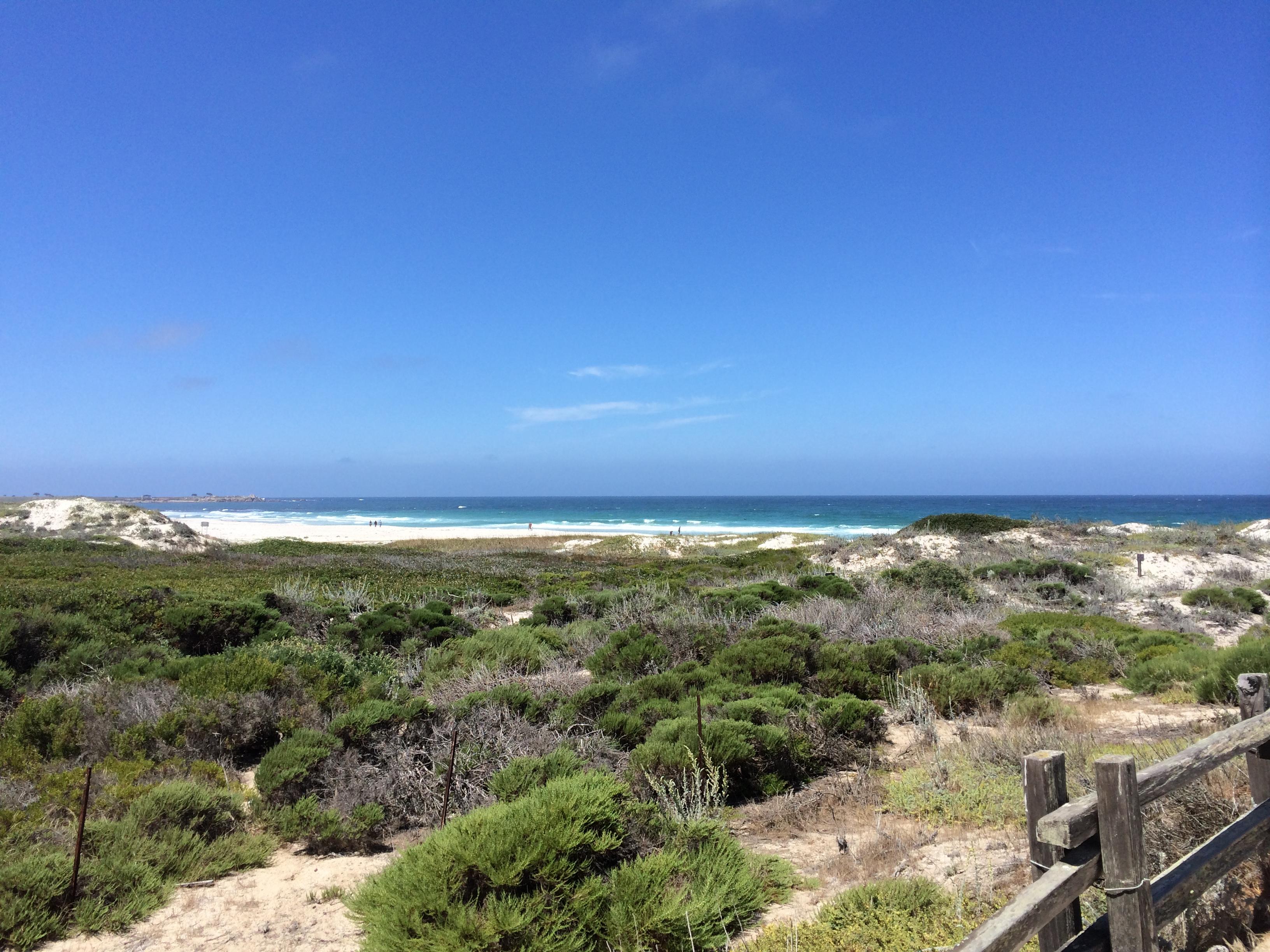 Strand Kalifornien