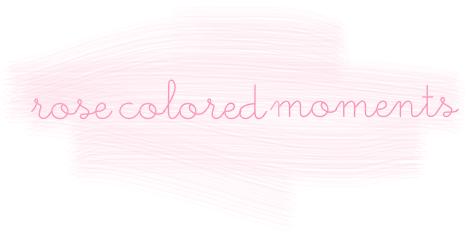 rosedcoloredmoments
