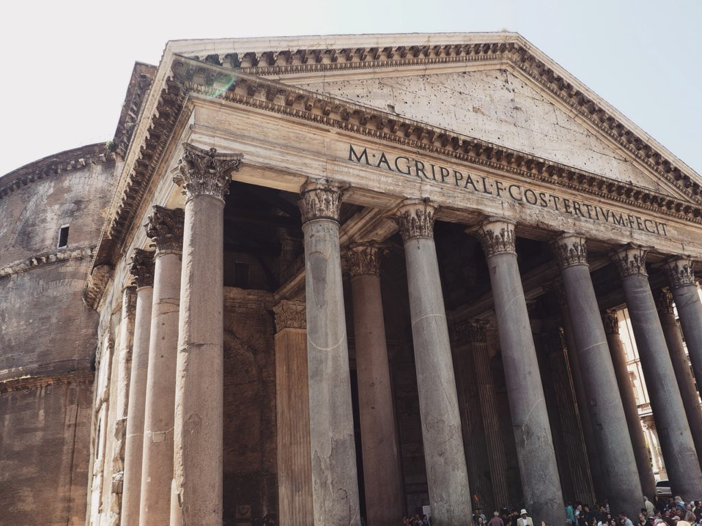 AIDA Kreuzfahrt Rom