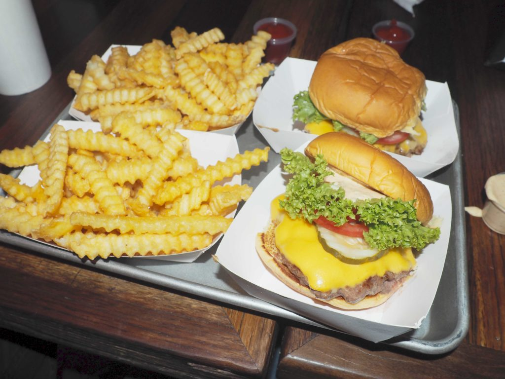 Jacks-Newtown-Burger-and-Fries