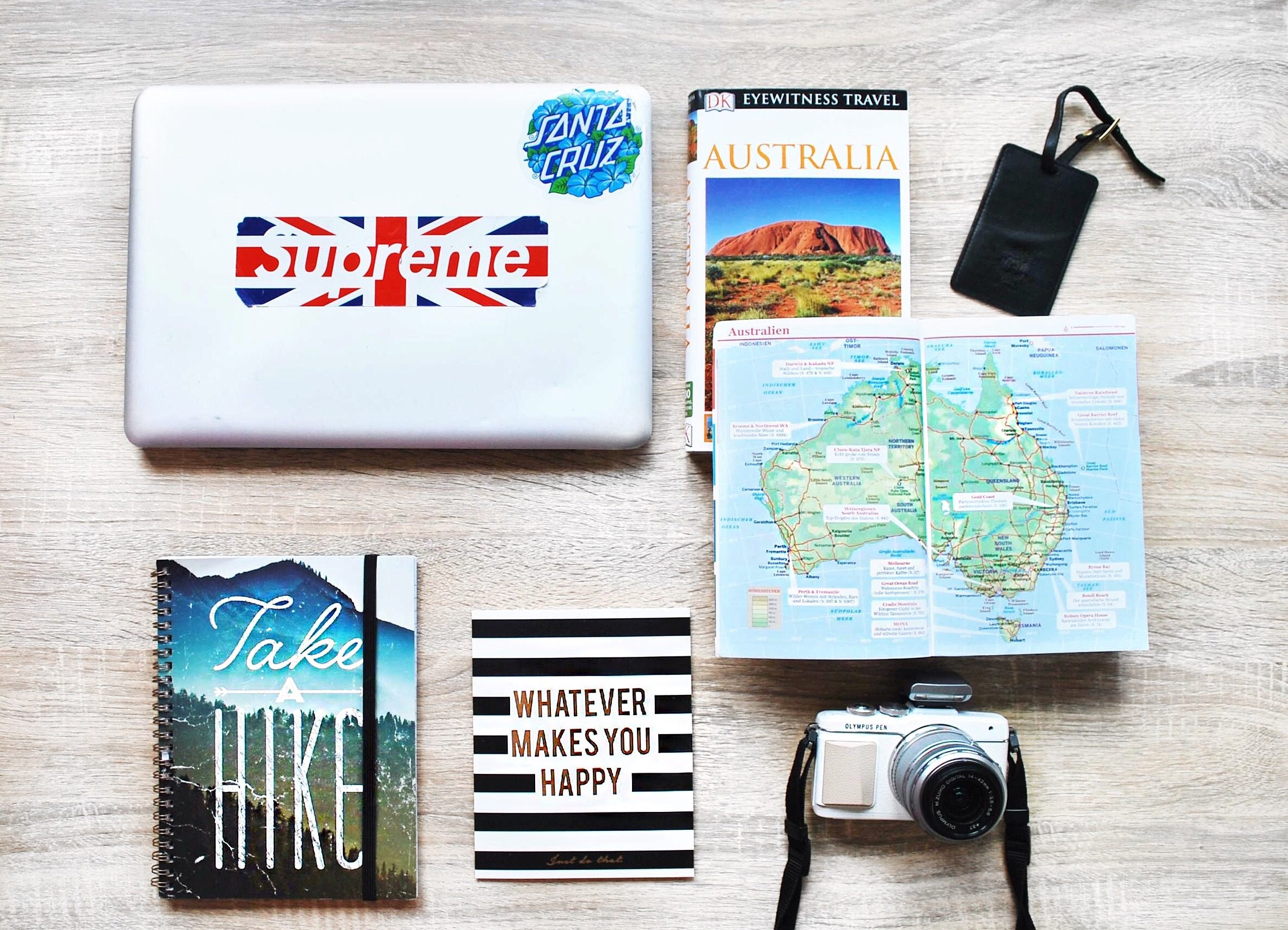 Working Holiday Visum | Work & Travel in Australien selber planen